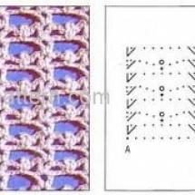 Crochet Patterns - Examples