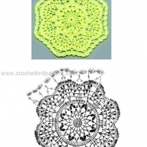 Crochet Pattern Examples : Crochet Patterns - Examples - Beautiful Crochet Patterns ...