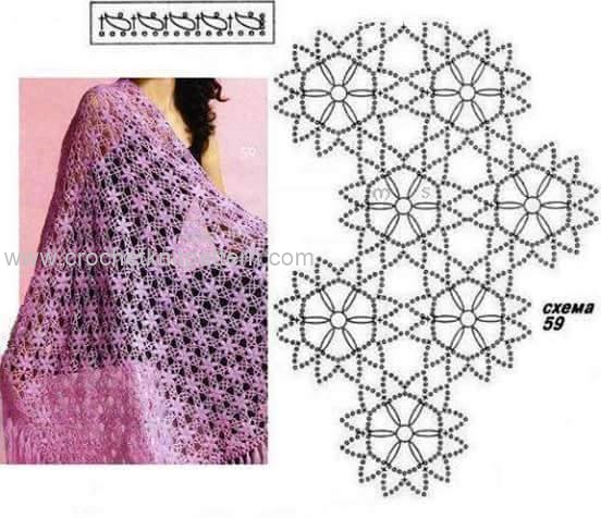 ... Crochet Patterns Beautiful Crochet Patterns and Knitting Patterns