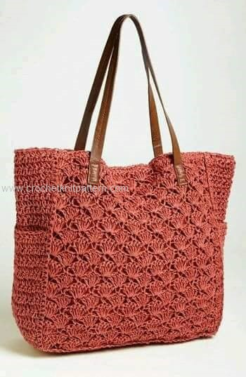 Free Crochet Bag Patterns - Beautiful Crochet Patterns and Knitting ...