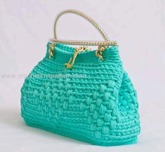 Free Crochet Bag Patterns Beautiful Crochet Patterns and Knitting ...