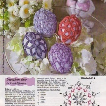 Christmas Crochet Patterns