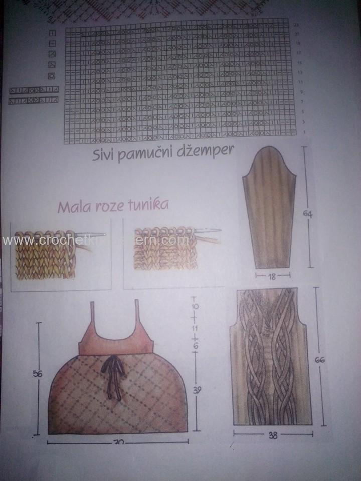 Crochet magazine archives beautiful crochet patterns and knitting crochet magazine ccuart Gallery