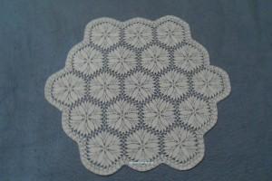 crochet pattern banner