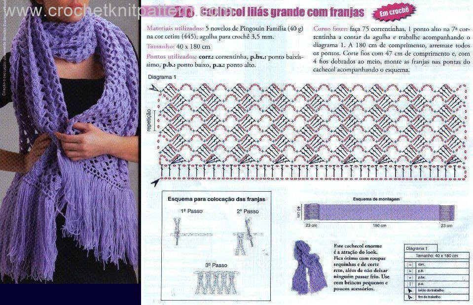 Find Free Crochet Patterns Online : 16 March 2016 Beautiful Crochet Patterns and ...
