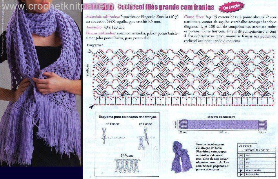 Women\'s Crochet Patterns - Beautiful Crochet Patterns and Knitting ...