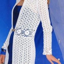 woman's crochet patterns