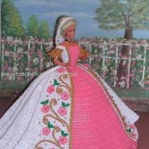 dolls crochet patterns