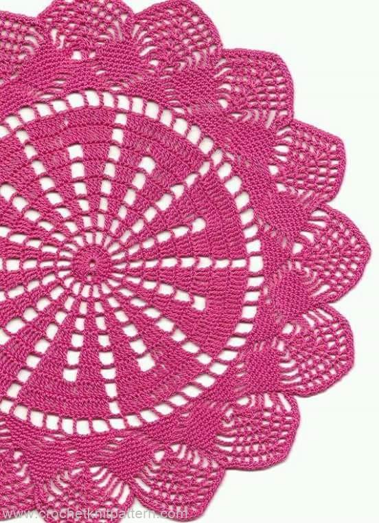 Crochet Patterns New : ... Crochet Patterns , Home Decor Crochet Patterns 2016 , new Home Decor