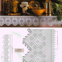 lace edging crochet patterns 65
