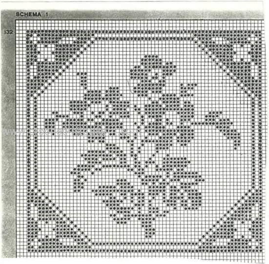 crochet bedspread beautiful crochet patterns and