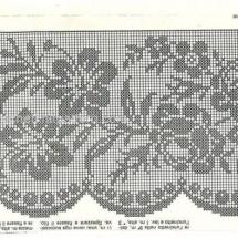 Crochet Bedspread Patterns