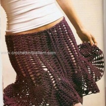 Crochet Dress Patterns