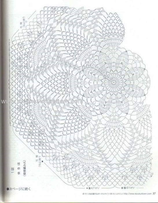 Crochet Umbrellas Archives Beautiful Crochet Patterns