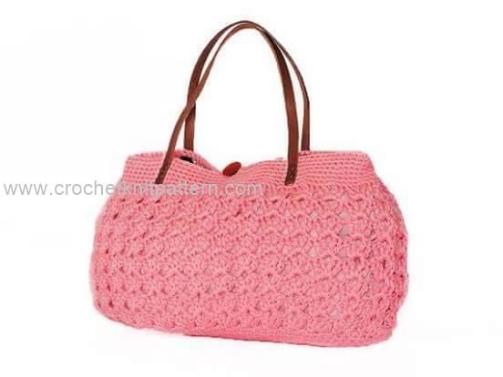 Free Crochet Bag Patterns Part 2 Beautiful Crochet Patterns And