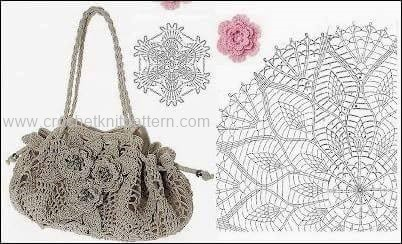 Free crochet bag patterns part 3 beautiful crochet patterns and free crochet bag patterns part 3 dt1010fo