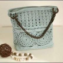 Free Crochet Bag Patterns Part 4