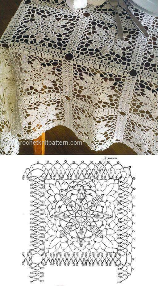 Crochet Patterns Home Decor : Home Decor Crochet Patterns , Home Decor Crochet Patterns , Home Decor ...