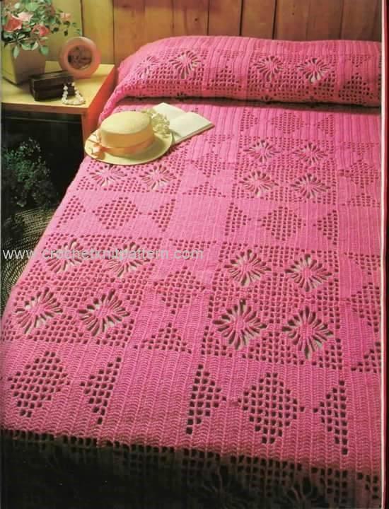Home Decor Crochet Patterns Part 13 Beautiful Crochet Patterns And