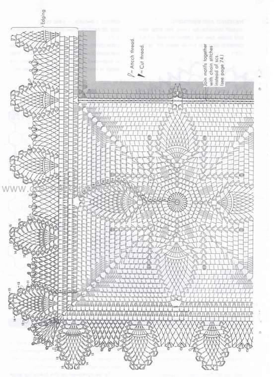 12 April 2016 Beautiful Crochet Patterns and Knitting Patterns