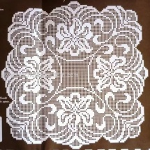 Crochet Patterns Home Decor : Home Decor Crochet Patterns Part 8 Beautiful Crochet Patterns and ...