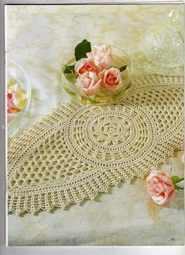 Home Decor Crochet Patterns , Home Decor Crochet Patterns , Home Decor ...