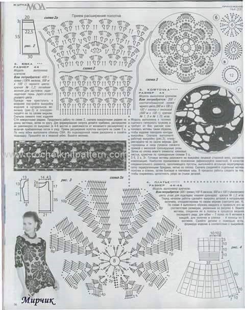 ... Crochet Patterns , womans crochet patterns , womans crochet pat...
