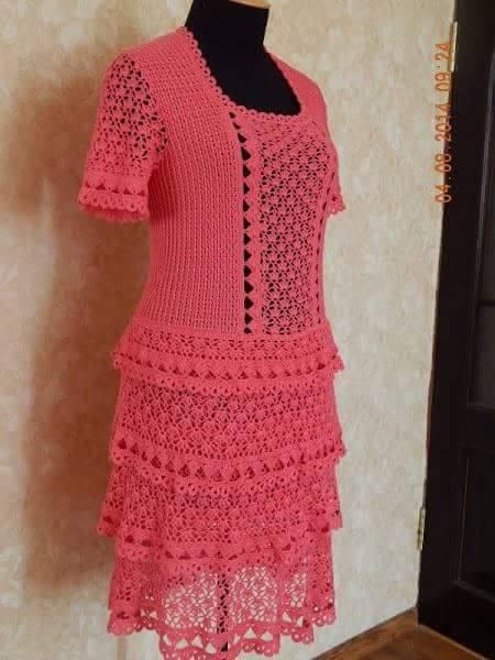 New Woman\'s Crochet Patterns Part 6 - Beautiful Crochet Patterns and ...