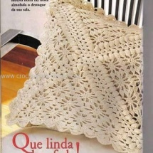 Pillow Crochet Patterns Part 3 24