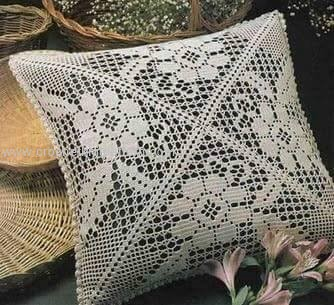 Free Crochet Pillow Patterns Beautiful Crochet Patterns and ...