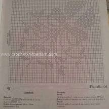 Crochet Pillow Patterns Part 3