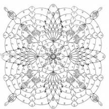 Crochet Patterns – Examples Part 2
