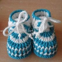 Free Crochet Sock Patterns