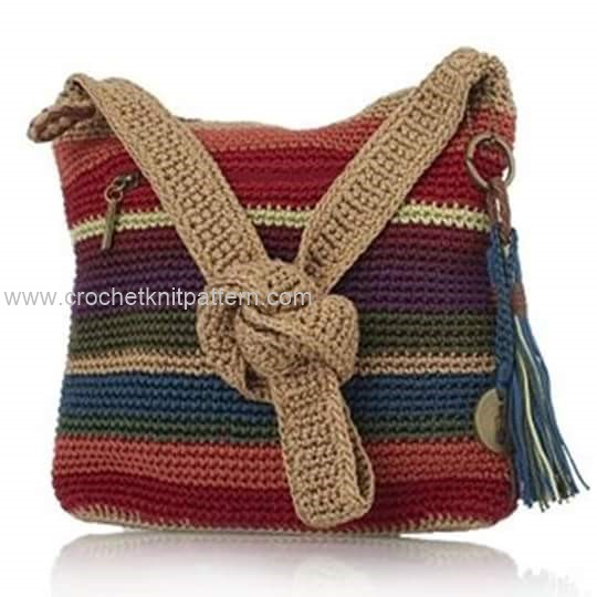 Free Crochet Bag Patterns Part 5 Beautiful Crochet Patterns And