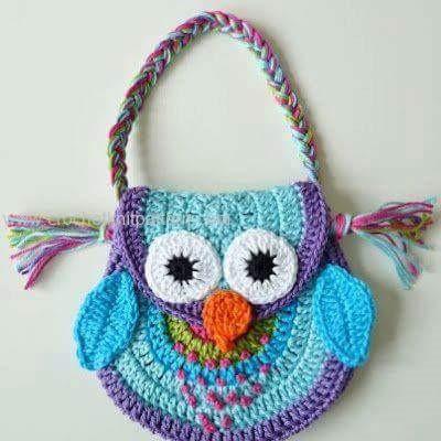 Free Crochet Bag Patterns Part 5 Beautiful Crochet Patterns And