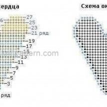 Heart Crochet Patterns