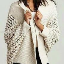 New Woman's Crochet Patterns Part 28