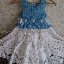 Baby Crochet Patterns Part 14