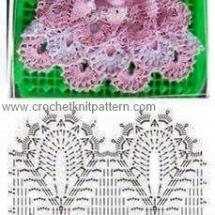 Baby Crochet Patterns Part 14