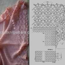 Crochet Bedspread Patterns Part 4