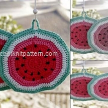Crochet Patterns – Examples Part 6