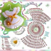 Crochet Patterns – Examples Part 6