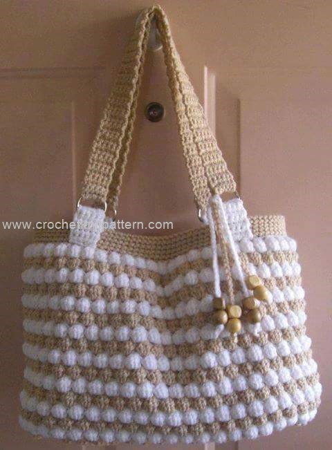 Crochet Bag Patterns Archives Page 4 Of 8 Beautiful Crochet