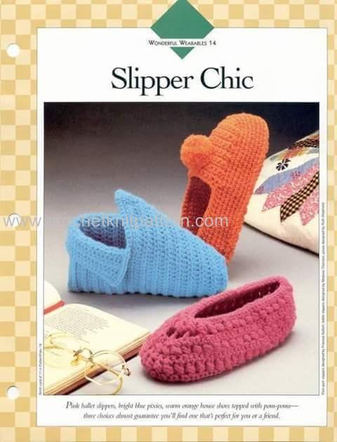Free Crochet Sock Patterns Part 3 Beautiful Crochet Patterns And