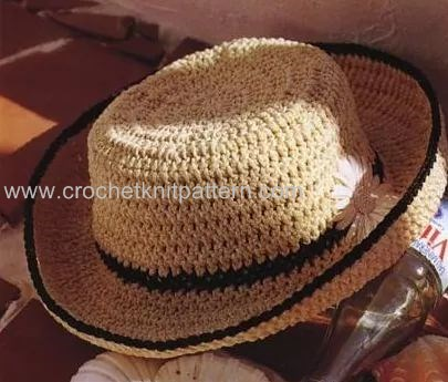 Hats Crochet Patterns 2016 Archives Page 4 Of 8 Beautiful