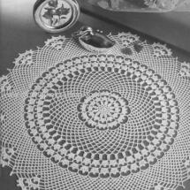 Home Decor Crochet Patterns Part 30
