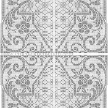 Home Decor Crochet Patterns Part 33 2