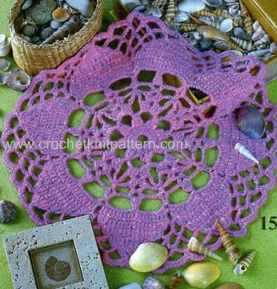 Home Decor Crochet Patterns Part 33 Beautiful Crochet