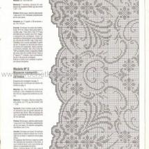 Home Decor Crochet Patterns Part 35