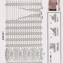 New Woman's Crochet Patterns Part 30